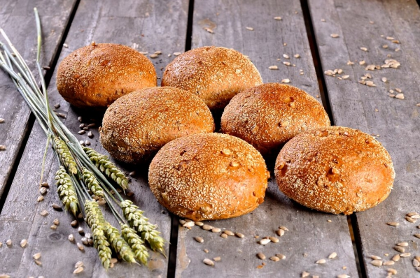 Beste Broodje 6 st.