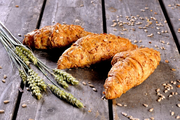 Spelt Croissant