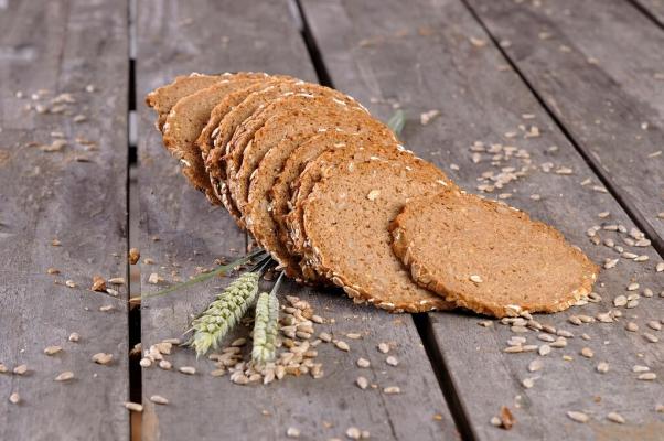 Spelt roggebrood