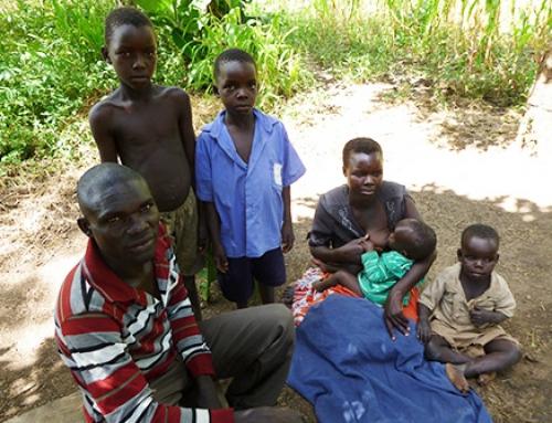 Stichting Kumi Hospital Uganda