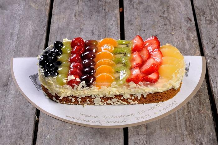 Fruit slof