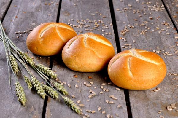Kaiser broodje