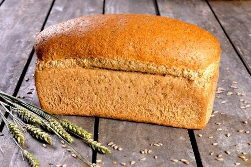 Volkoren brood - 2 stuks