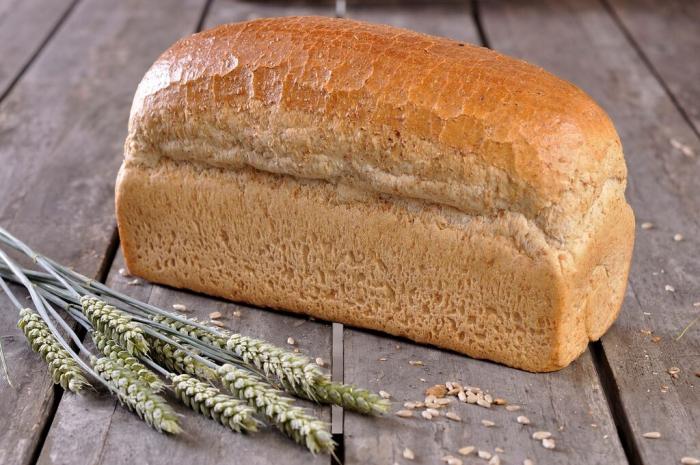 Tarwe brood