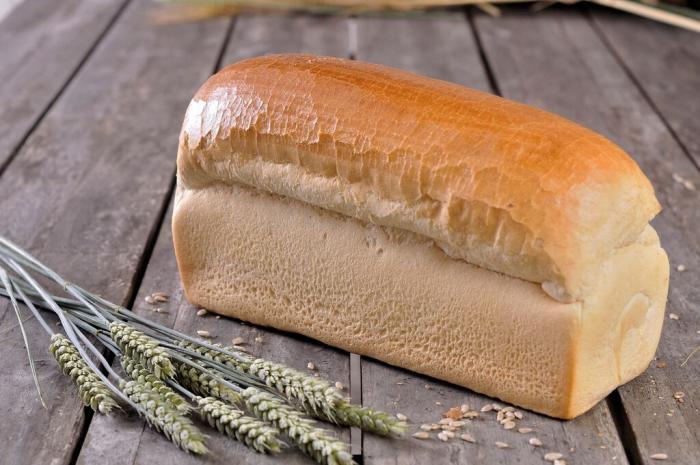 Veredeld witbrood